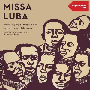 Missa Luba - Original Album 1958