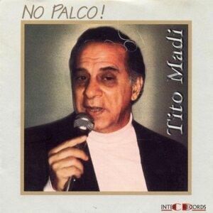 No Palco! - Ao Vivo