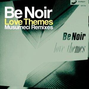 Love Themes - Musumeci Remixes