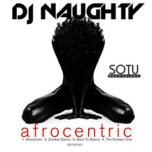 Afrocentric - EP