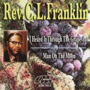 I Heard It Through the Grapevine - Man on the Moon