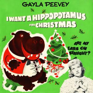 I Want a Hippopotamus for Christmas - EP