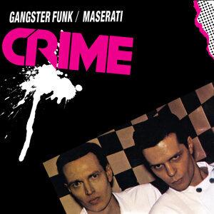 Gangster Funk / Maserati