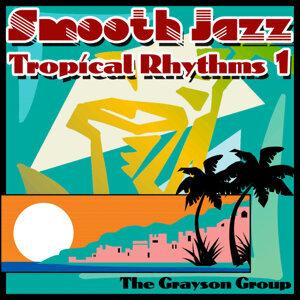 Smooth Jazz Tropical Rhythms 1