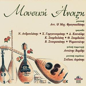 Mousiki anixi