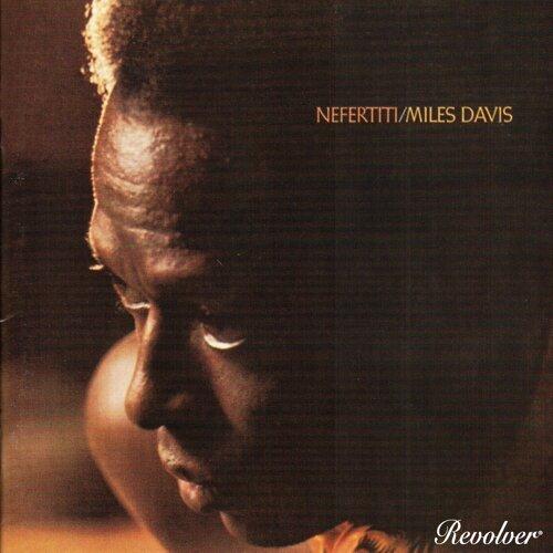 Nefertiti - Bonus Tracks