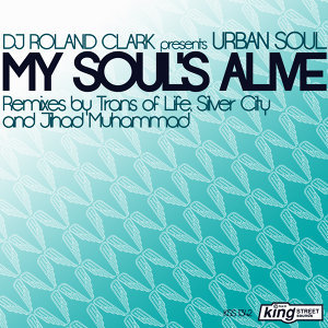 My Soul's Alive EP