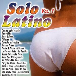 Solo Latino Vol.1