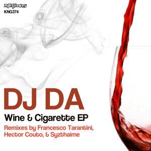 Wine & Cigarette EP