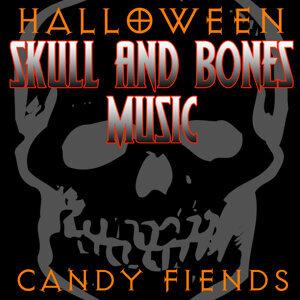 Halloween Skull & Bones Music