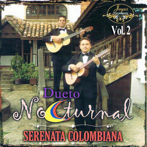 Serenata Colombiana Volume 2