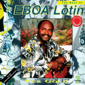 Best Of Eboa Lotin Vol.2