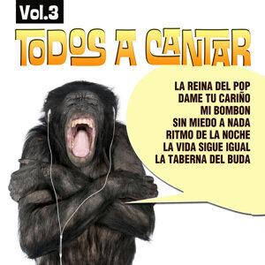 Todos A Cantar Vol. 3