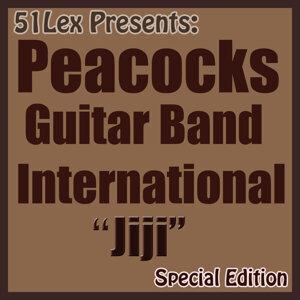 51 Lex Presents: Jiji