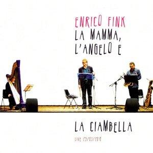 La Mamma, l'Angelo e la Ciambella