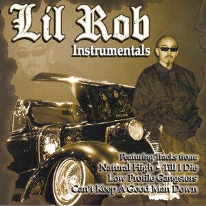 Lil Rob Instrumentals