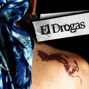 El Drogas - EP