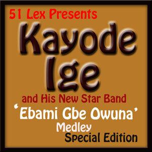 51 Lex Presents Ebami Gbe Owuna Ga Medley