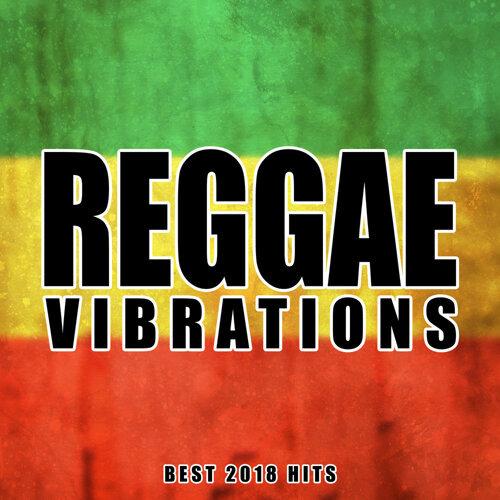 Reggae Riddim-Positive Reggae Vibrations-KKBOX