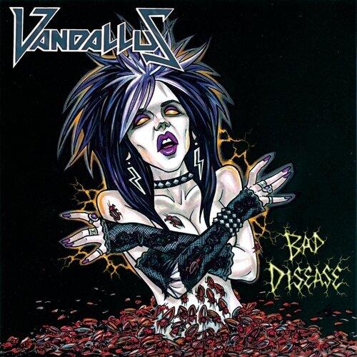 Bad Disease