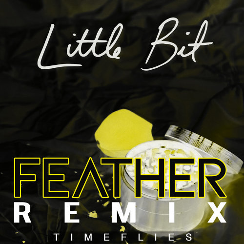 Little Bit - Feather Remix