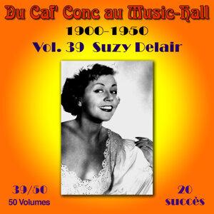 Du caf' Conc au Music-Hall (1900-1950) en 50 volumes - Vol. 39/50