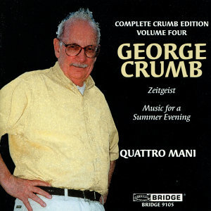 George Crumb Edition, Vol. 4