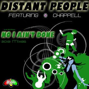 Soul Shift Music: No I Ain't Done (2012 Mixes)