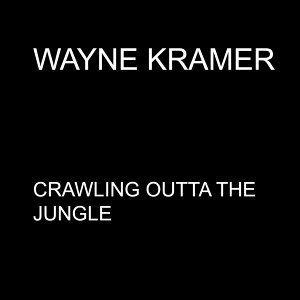 Crawling Outta the Jungle - Single
