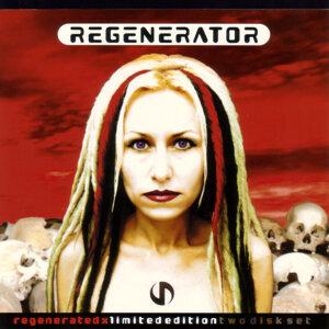 Regenerated X