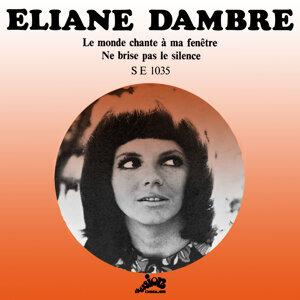Le Monde chante à ma fenêtre / Ne brise pas le silence (Evasion 1970) - Single