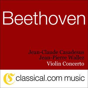 Ludwig van Beethoven, Violin Concerto In D, Op. 61