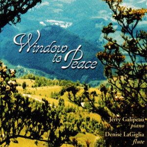 Window To Peace