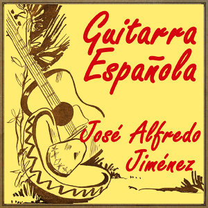 The Spanish Guitar Play José Alfredo Jiménez
