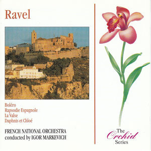 Ravel: Bolero & Other Favourites