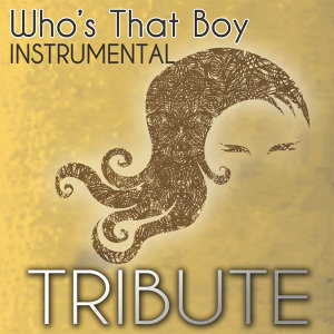 Who's That Boy (Demi Lovato feat. Dev Tribute) - Single Instrumental