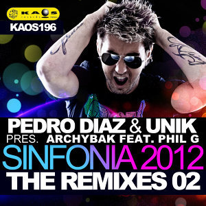 Sinfonia 2012 The Remixes 02