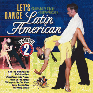 Let's Dance Latin American Volume 2