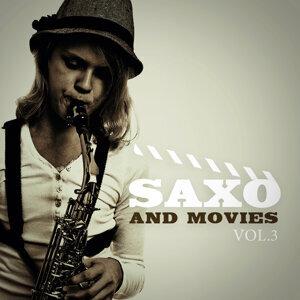 Saxo and Movies Vol. 3