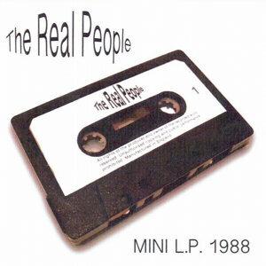 Mini LP 1988