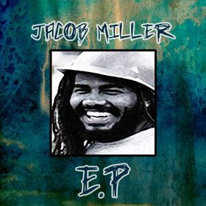Jacob Miller - EP