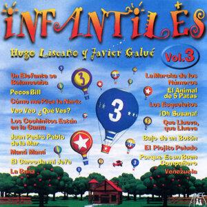 Infantiles, Vol. 3