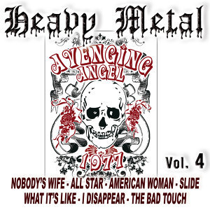 Heavy Metal Vol.4