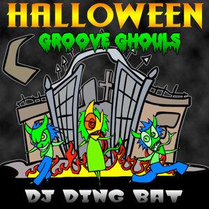 Halloween Groove Ghouls