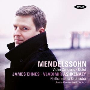 Mendelssohn: Violin Concerto & Octet in E-Flat