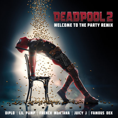 Welcome to the Party - Remix