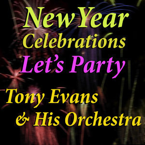 New Year Celebrations - Let's Party