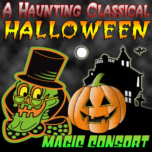 A Haunting Classical Halloween