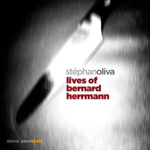 Lives Of Bernard Herrmann