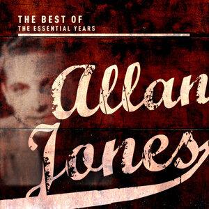 Best of the Essential Years: Allan Jones